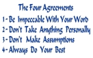 The4Agreements